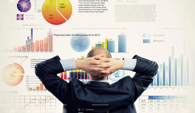 ابزار گزارش ساز مدیریتی
