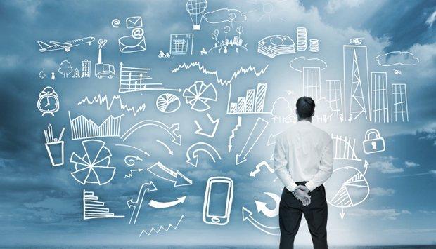 داشبورد مدیریتی و هوش تجاری