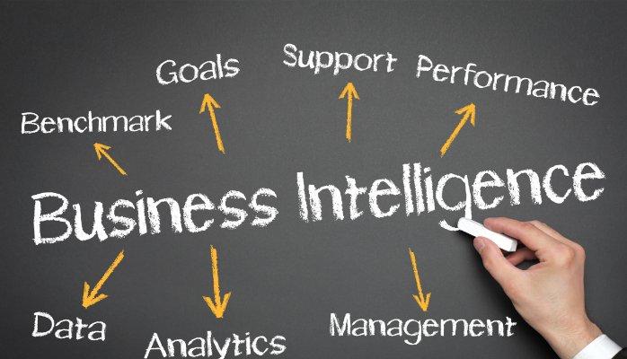 هوش تجاری و کاربد های آن