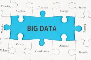 داده های کلان چیست ؟ داشبورد مدیران